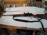 Browning Bar II Safari , 7mm Mag.