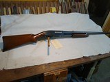 Remington 870 Wingmaster 12 ga. - 1 of 6