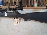 Mauser M12 Impact 308