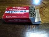 Federal Monark 38 Spl. brass - 2 of 2