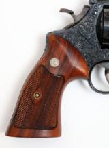 Smith & Wesson Pre-Model 29 .44 Magnum - 4 of 8