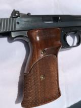 Near Mint 7 inch barrel
