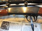 Browning (ATD) Auto Takedown (Belgium) 22 cal semi=auto- 6 of 10