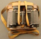Rare Carl Zeiss Japanese Binoculars - 1 of 12