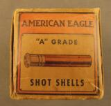 EMPTY Scarce American Cartridge Co. Flap Box for .410 - 3 of 7