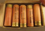 Winchester 12 GA. Military Target Ammo - 3 of 7