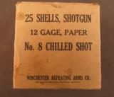 Winchester 12 GA. Military Target Ammo - 1 of 7