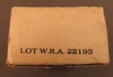 Winchester 12 GA. Military Target Ammo - 2 of 7