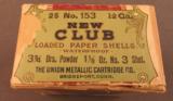 U.M.C. New Club 2 piece box - 2 of 6