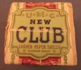 U.M.C. New Club 2 piece box - 1 of 6