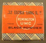 REM -UMC .32 extra long R.F. Box - 5 of 6