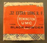 REM -UMC .32 extra long R.F. Box - 6 of 6