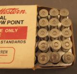 Winchester .38 Special Law Enforcement Ammo - 3 of 3