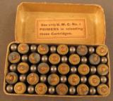 UMC .38 cal S&W Special Central Fire Ammo - 7 of 7