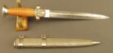DRK Red Cross Leader's Dagger - 1 of 12