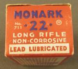 Federal Monarch .22 LR BOX - 6 of 6