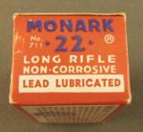 Federal Monarch .22 LR BOX - 5 of 6