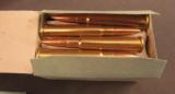 Sellier & Bellot .303 British Ammo 40 Rnds 180gr FMJ - 3 of 3