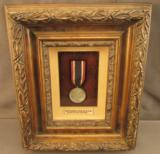 XI Olympiad Commemorative Medal Belonging to German SS - 1 of 7