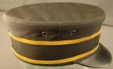 Railway conductors hat in box - 6 of 12