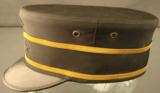 Railway conductors hat in box - 8 of 12