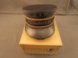 Railway conductors hat in box - 1 of 12