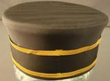 Railway conductors hat in box - 5 of 12