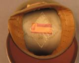 Polish Army Officer's Cap - 4 of 5