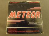 Meteor 12 GA Shotshells