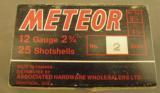 Meteor 12 GA Shotshells - 2 of 6