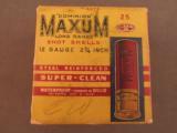 Dominion Maxim 12 GA Shotshells - 1 of 7