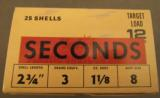 Holiday Seconds Target 12 GA Shells - 6 of 7