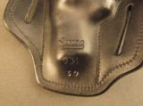 Strong 931 Leather J. Frame Holster - 3 of 3