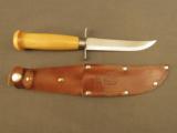 Erik Frost Swedish Hunting Knife - 1 of 5