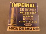 Imperial Special Long Range Load - 1 of 7