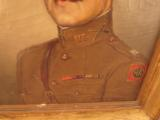 Portrait of a U.S. Lt. Colonel by Remington Schuyler - 4 of 6