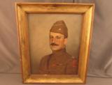 Portrait of a U.S. Lt. Colonel by Remington Schuyler - 1 of 6