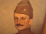 Portrait of a U.S. Lt. Colonel by Remington Schuyler - 3 of 6