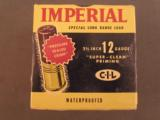 Imperial Special Long Range Load Shells 1969 - 1 of 6