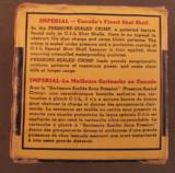 Imperial Special Long Range Load Shells 1969 - 6 of 6