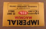 Imperial Magnum Shotshells 25 Round box - 4 of 6