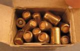 Western 32 S&W Blank Ammo 1945-47 - 7 of 7