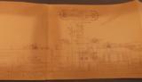 U.S.S. Tusk Submarine Plan Drawings 1945 - 7 of 11