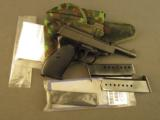 Walther P1 Police Issue Pistol - 1 of 11