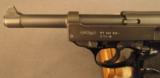Walther P1 Police Issue Pistol - 5 of 11