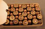 Western 38 Short Colt Ammo - 6 of 6