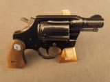 Colt Detective Special 2nd issue.32 NP - 1 of 12