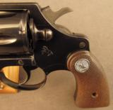 Colt Detective Special 2nd issue.32 NP - 5 of 12