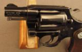 Colt Detective Special 2nd issue.32 NP - 6 of 12