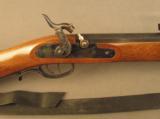 CVA Hunter Hawken Rifle .50 Cal - 1 of 12